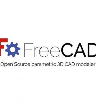 Herramienta 3D Freecad