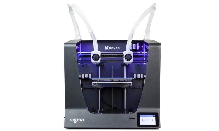 Impresora BCN3D Sigma