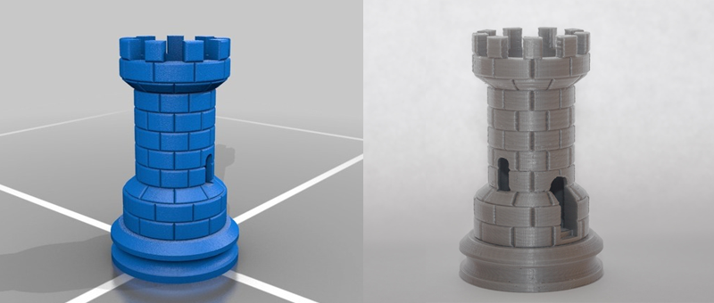 ▷ Descargar ARCHIVOS STL GRATIS para Impresora 3D - DRYFIL