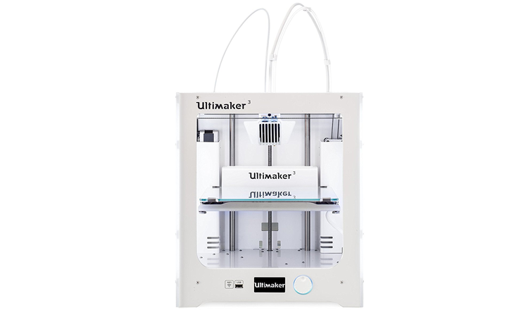 Impresora 3d Ultimaker